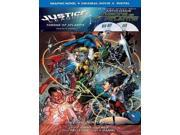 JUSTICE LEAGUE:THRONE OF ATLANTIS W/ 9SIA17P3Z01413