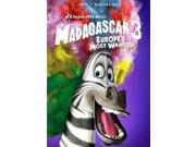 MADAGASCAR 3:EUROPE'S MOST WANTED 9SIAA765872893