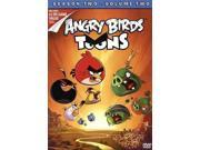 ANGRY BIRDS TOONS:SEASON 2 VOL 2 9SIA9UT6678327