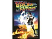 BACK TO THE FUTURE 9SIV1976XX6598