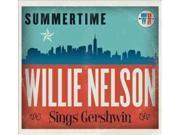 SUMMERTIME:WILLIE NELSON SINGS GERSHW