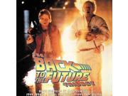 BACK TO THE FUTURE TRILOGY 9SIA17P3Z00441