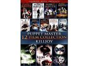 Puppet Master & Killjoy Complete Collection 9SIA20S6TV6662