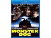 MONSTER DOG 9SIA17P3ZY6432