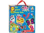 Alex Toys 530X My Giant Busy Box Kit 9SIA3913KD6332