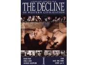 DECLINE OF WESTERN CIVILIZATION 9SIAA765861110