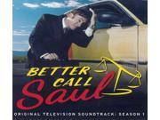 BETTER CALL SAUL:SEASON 1 (OST) 9SIA17P42B7607