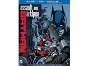 BATMAN:ASSAULT ON ARKHAM 9SIA17P34T7131