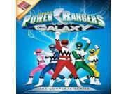 POWER RANGERS:LOST GALAXY COMPLETE SE 9SIA17P34T5328