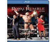 WWE:ROYAL RUMBLE 2016 9SIA17P3ZY5729