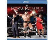 WWE:ROYAL RUMBLE 2016 9SIA17P3ZY5729
