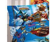 Skylanders Bed Sheet Set Spyro Sky Friends Bedding Accessories 9SIV1976Y21268