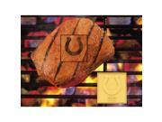 Indianapolis Colts NFL Fan Brands Grill Logo 9SIA62V4T92041