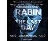 RABIN THE LAST DAY 9SIA9UT6604331