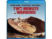 TWO MINUTE WARNING 9SIA17P4B09532