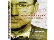 MAN NOBODY KNEW:IN SEARCH OF MY FATHE 9SIA9UT6627354