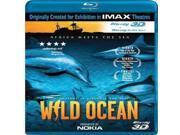 WILD OCEAN 3D (IMAX) 9SIAA765803621
