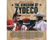 KINGDOM OF ZYDECO 9SIA17P4B10907