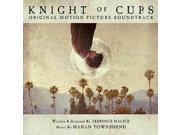 KNIGHT OF CUPS (OST) 9SIA17P4B09139