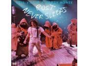 RUST NEVER SLEEPS 9SIAA765805129