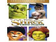 SHREK 4 MOVIE COLLECTION 9SIA17P4B07363