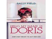 HELLO MY NAME IS DORIS 9SIAA765804672