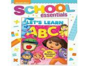 LET'S LEARN:ABCS 9SIA17P4B06933