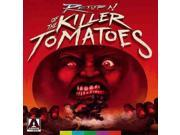 RETURN OF THE KILLER TOMATOES 9SIAA765804987