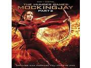 HUNGER GAMES:MOCKINGJAY PART 2 9SIAA765821941