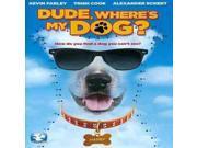 DUDE WHERE'S MY DOG 9SIA17P4B09085