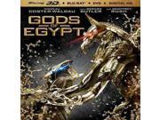GODS OF EGYPT 3D 9SIAA765803595