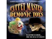 PUPPET MASTER VS DEMONIC TOYS 9SIA17P4B07753