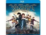 PRIDE AND PREJUDICE AND ZOMBIES 9SIAA765804721