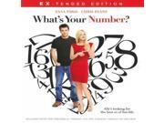 WHAT'S YOUR NUMBER 9SIA17P4B06684