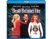 DEATH BECOMES HER 9SIAA765803665