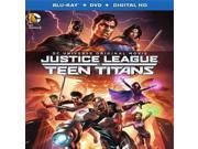 JUSTICE LEAGUE VS TEEN TITANS 9SIAA765804948