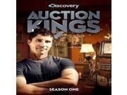 AUCTION KINGS:SEASON 1