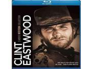 CLINT EASTWOOD:3 MOVIE WESTERN COLLEC 9SIV1976XX4123