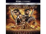 GODS OF EGYPT (4K ULTRA HD) 9SIA17P4B07954