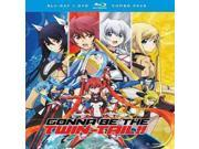 GONNA BE THE TWIN TAIL:COMPLETE SERIE 9SIA17P4B12033