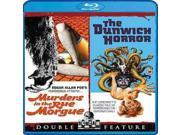 MURDERS IN THE RUE MORGUE/DUNWICH HOR 9SIAA765803550