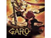 GARO THE ANIMATION:SEASON ONE PART ON 9SIAA765803497