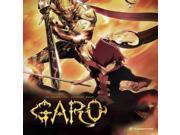 GARO THE ANIMATION:SEASON ONE PART ON 9SIA17P4B09831