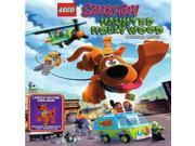 LEGO SCOOBY:HAUNTED HOLLYWOOD 9SIAA765858036