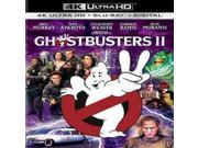 GHOSTBUSTERS 2 (4K MASTERED) 9SIAA765804204