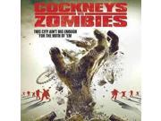 COCKNEYS VS ZOMBIES 9SIAA765830424