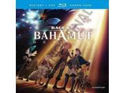 RAGE OF BAHAMUT:GENESIS SEASON ONE 9SIAA765803265