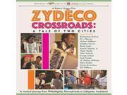 ZYDECO CROSSROADS:TALE OF TWO CITIES 9SIA17P4B11922