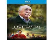 LOVE IS A VERB 9SIAA765803811
