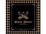 BLACK BUTLER:BOOK OF CIRCUS SEASON 3 9SIA17P4B09088